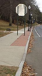 Granite Curbing - Joe Passarelli & Co  LLC